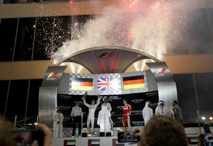 Diretta Formula 1 F1 Streaming Video Sky E Rai Gara Live Classifica Compromessa Per Vettel