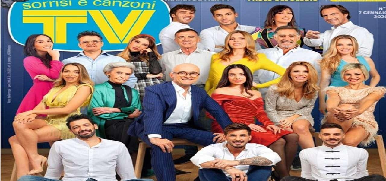 Grande Fratello Vip 2020 Eliminati Diretta In Nomination Gli Ex Patrick E Salvo