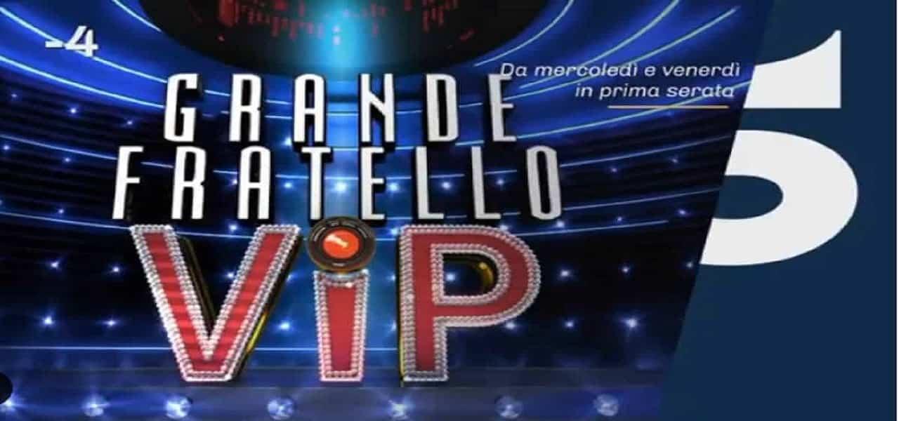 Grande Fratello Vip  Concorrenti In Nomination Da Oppini A Rutas