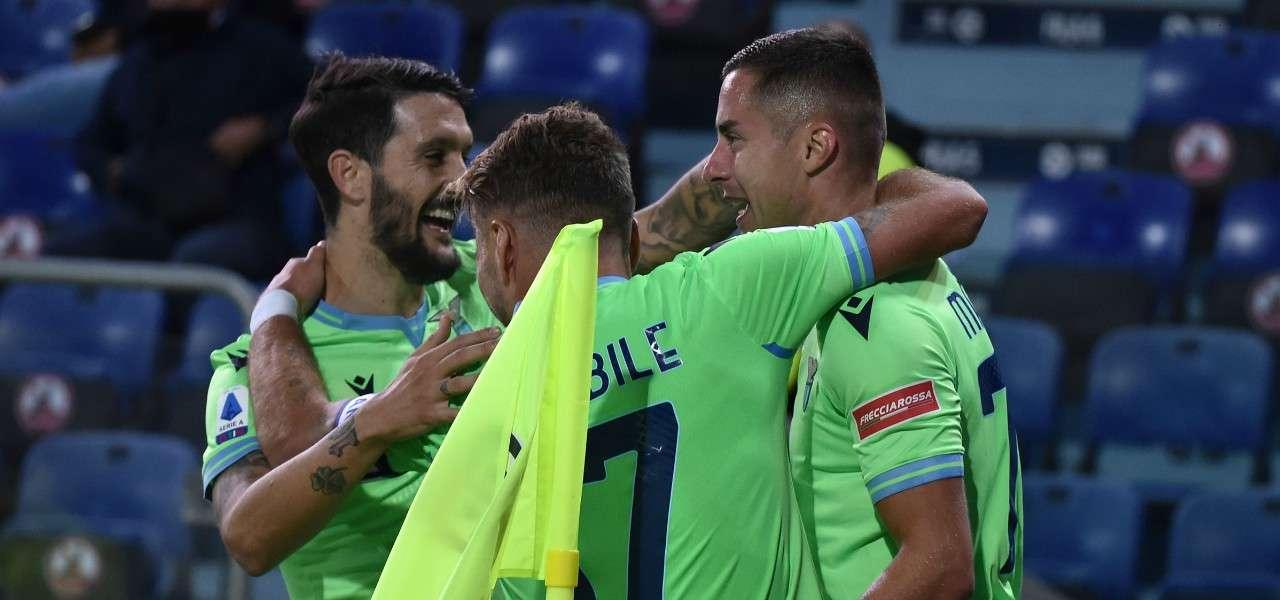 Risultati Serie A Classifica Diretta Gol Verona Colpo Allolimpico Live Score