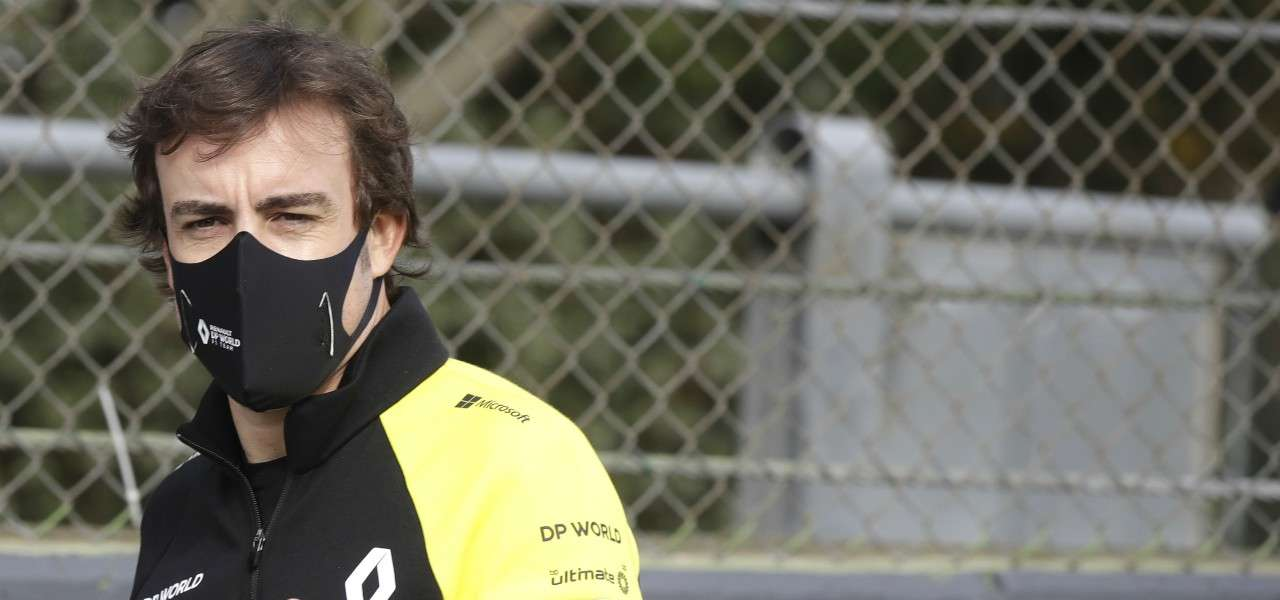 Diretta Test Formula 1 Abu Dhabi Alonso Il Piu Veloce A Yas Marina Schumacher 15