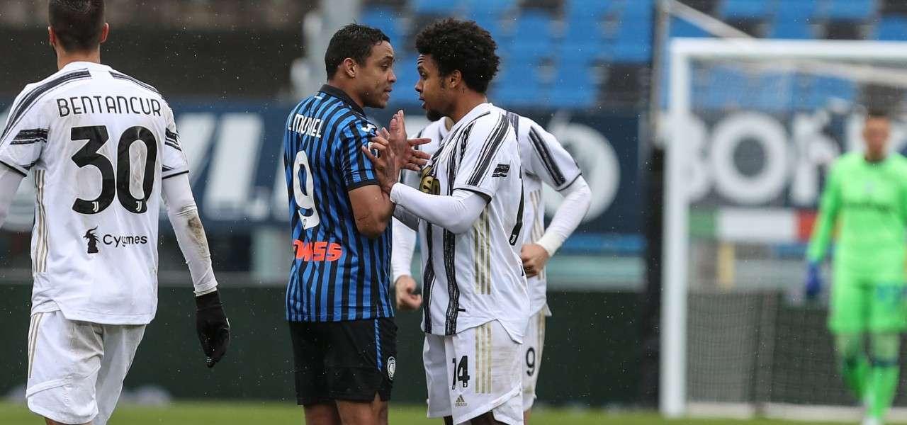 Diretta Atalanta Juventus Video Streaming Rai In Coppa Italia Ci Sono 16 Incroci