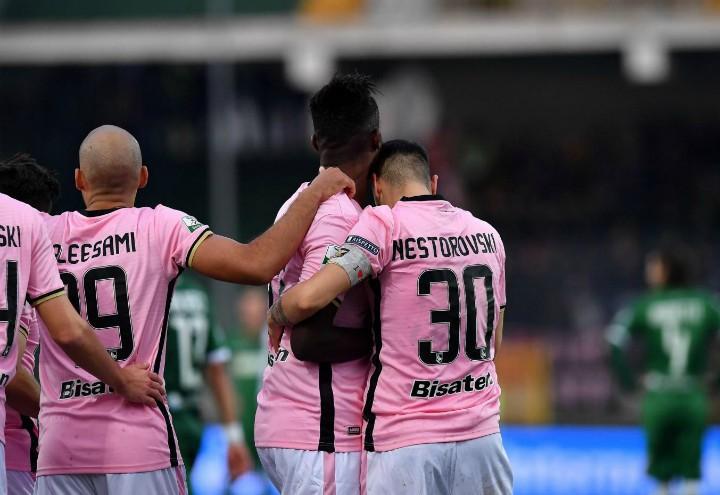 Risultati Serie B / Classifica aggiornata: Palermo in difficoltà, diretta ...