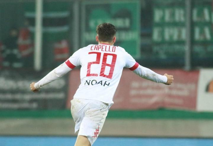 the latest 656f8 b9c0f DIRETTA/ Padova Arzignano (risultato finale 2-0) streaming ...