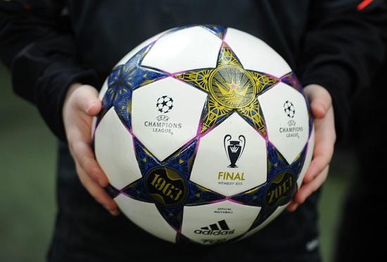 Champions_pallone
