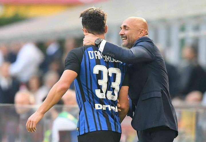 DAmbrosio_Spalletti_Inter_lapresse_2017