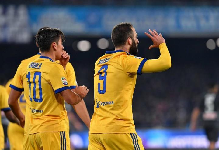 Dybala_Higuain_Juventus_gialla_lapresse_2017