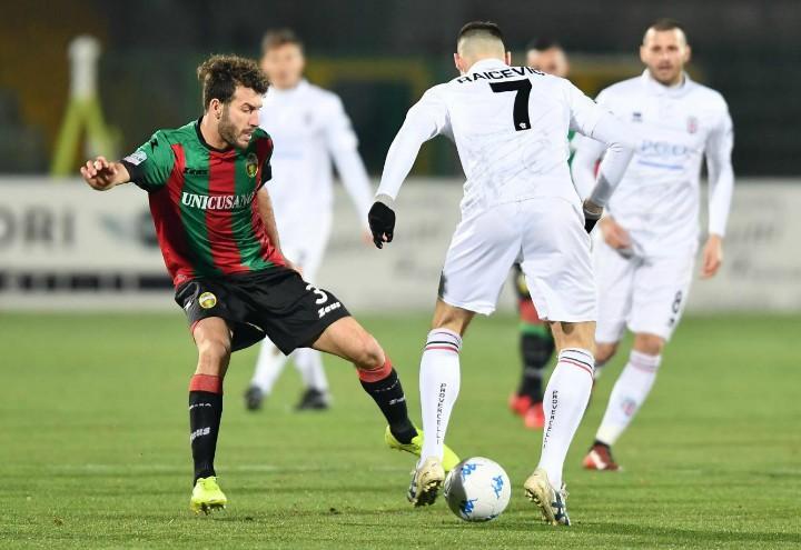 DIRETTA / Pro Vercelli Ternana (risultato finale 2-1) info ...