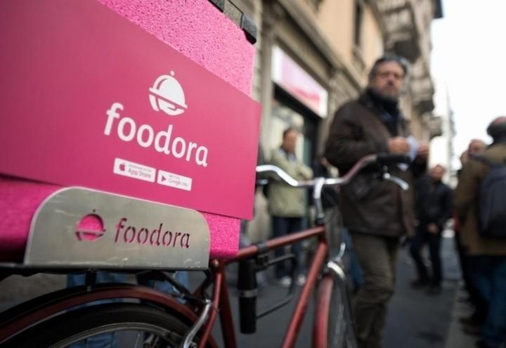Foodora_bici_lapresse