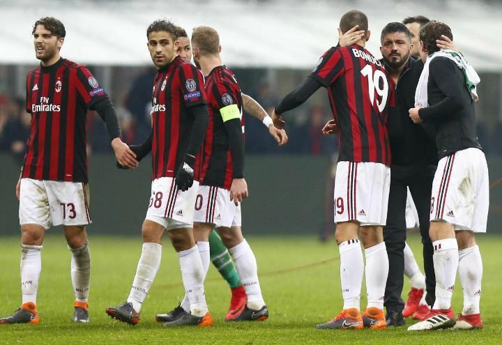 Gattuso_Bonucci_Milan_gruppo_lapresse_2018