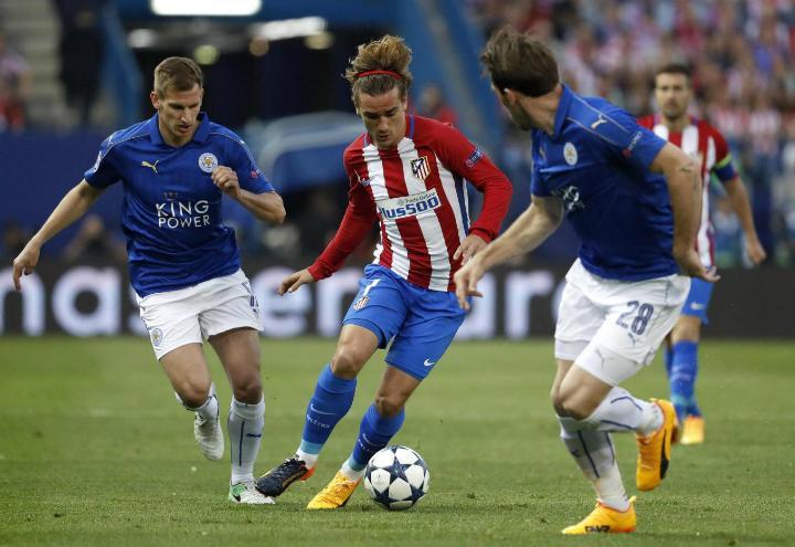 Griezmann_Atletico_Leicester_lapresse_2017