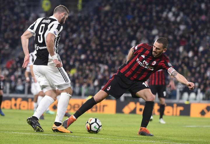 Higuain_Bonucci_Juventus_Milan_lapresse_2018