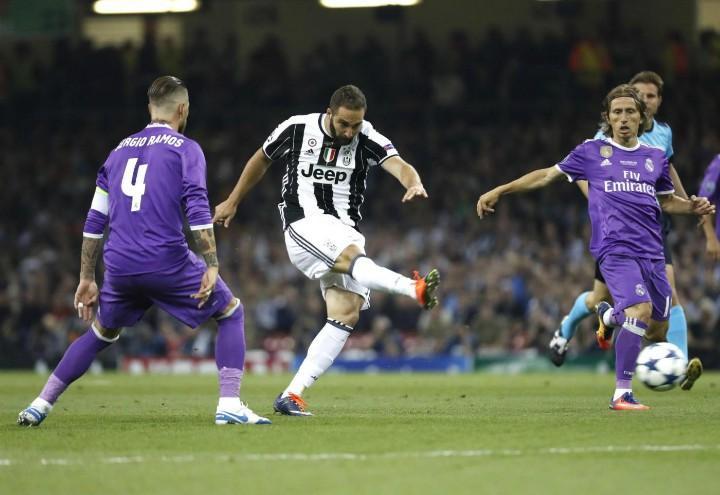 Higuain_Ramos_Modric_Juventus_Real_lapresse_2018