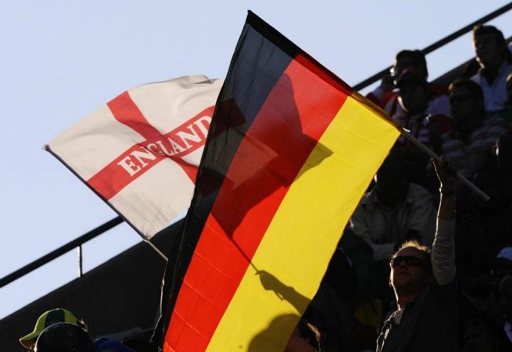 Inghilterra_Germania_bandiere_lapresse_2017