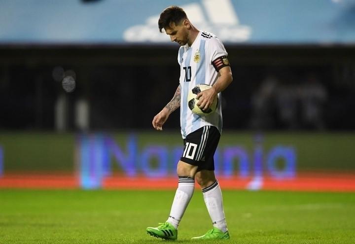 Messi_Argentina_Pallone_Lapresse