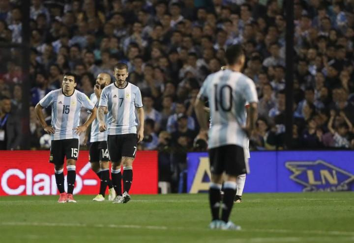 Messi_delusione_Argentina_lapresse_2017