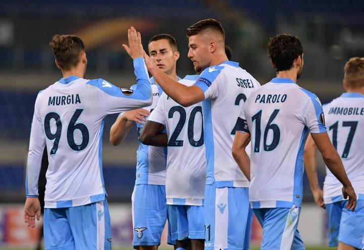 Lazio gruppo