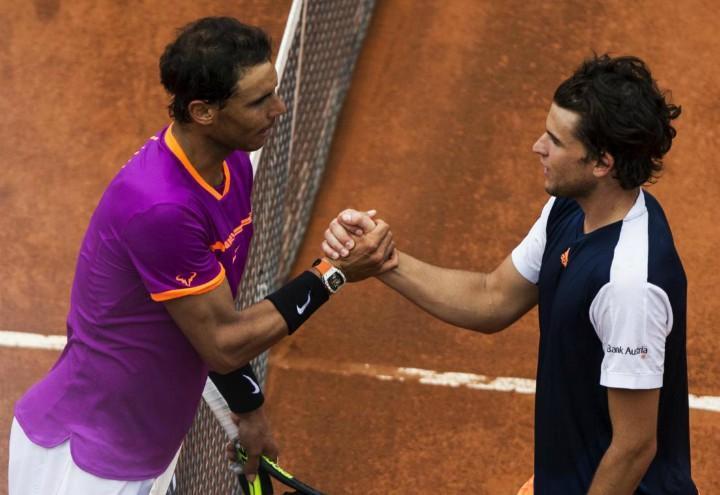 Nadal_Thiem_Roma_lapresse_2017