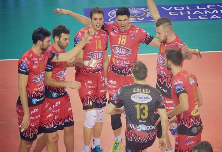 Perugia volley