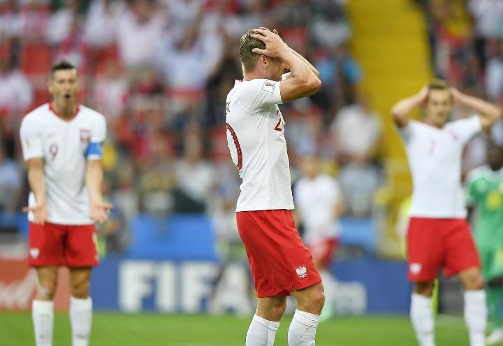 Piszczek_Polonia_delusione_Mondiali_lapresse_2018