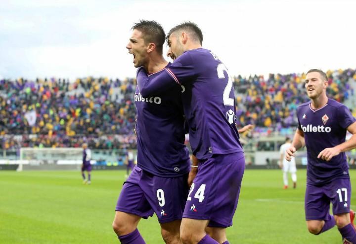 Simeone_Benassi_Veretout_Fiorentina_lapresse_2017