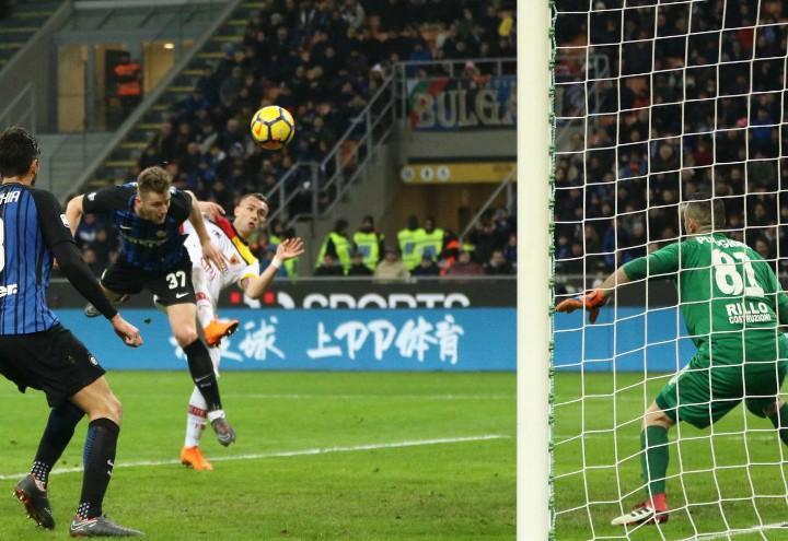 Skriniar_Inter_Benevento_lapresse_2018