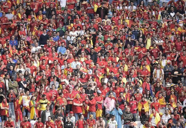 Spagna_nazionale_tifosi_lapresse_2017