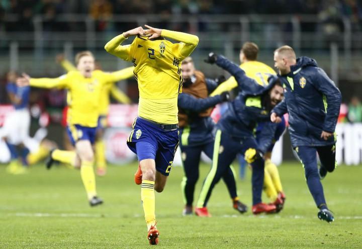 Svezia_festa_Mondiali_lapresse_2017