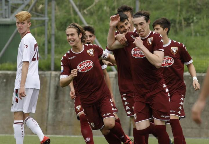 TorinoPrimavera_gol_lapresse_2017