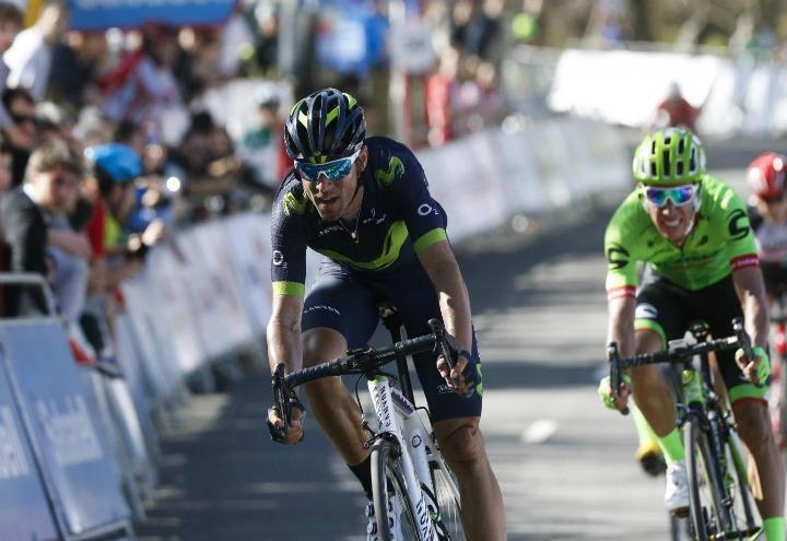 Valverde Vuelta