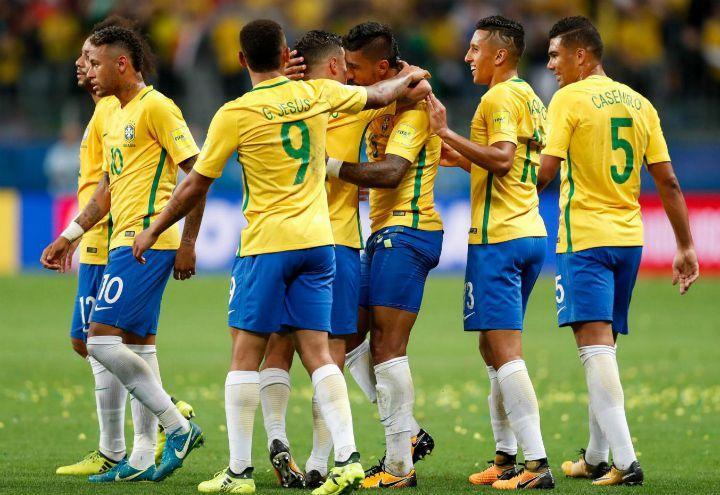 brasile_nazionale_calcio_lapresse_2017