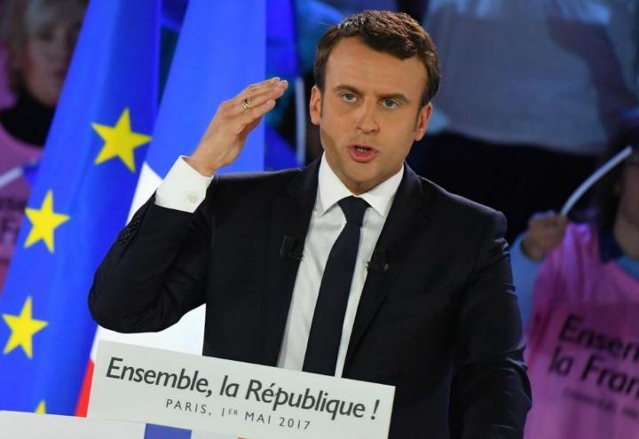 emmanuel_macron_5_francia_elezioni_lapresse_2017
