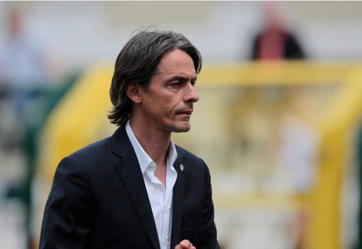 filippo inzaghi Serie B