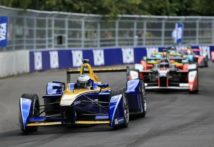 Calendario Formula 1 2020 Orario.Diretta Formula E Gp Berna 2019 Streaming Video E Tv In