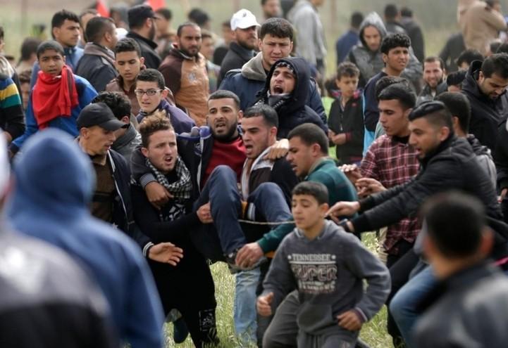 gaza_palestinesi_israele_scontri_lapresse_2018
