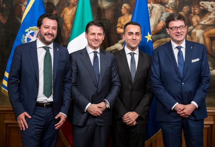 governo_conte_salvini_dimaio_giorgetti_m5s_lega_lapresse_2018
