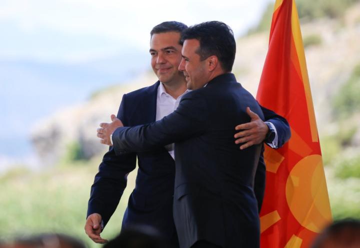 grecia_macedonia_nord_repubblica_tsipras_zaev_twitter_2018