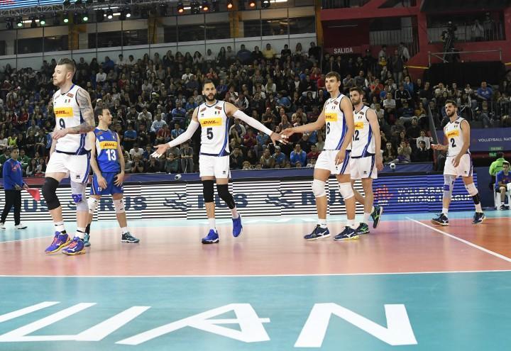 Mondiali Volley Maschile 2020 Calendario.Diretta Italia Australia Risultato Finale 3 2 Azzurri