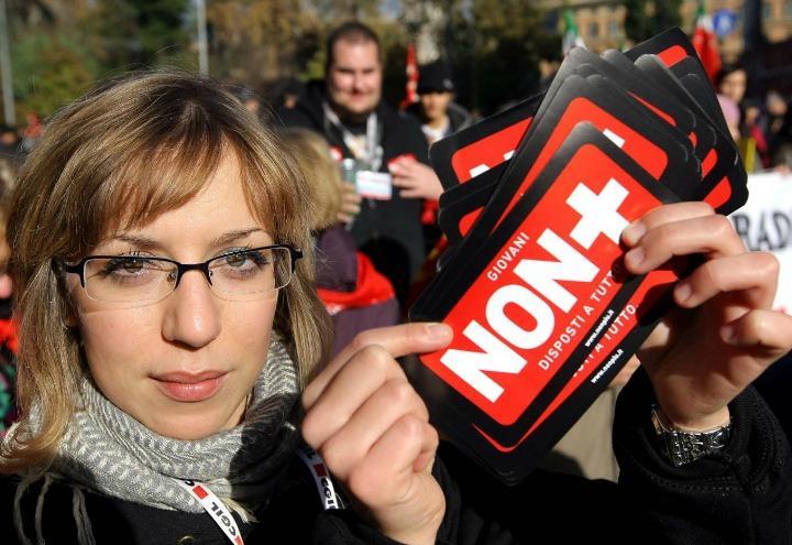 lavoro_giovani_protesta_lapresse_2016