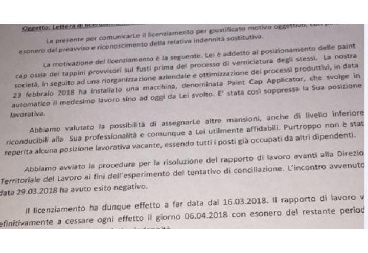 lettera_licenziamento_2018