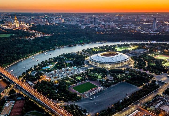 Calendario Calcio Spagnolo.Calendario Mondiali Di Calcio 2018 Russia Gli Orari Sale