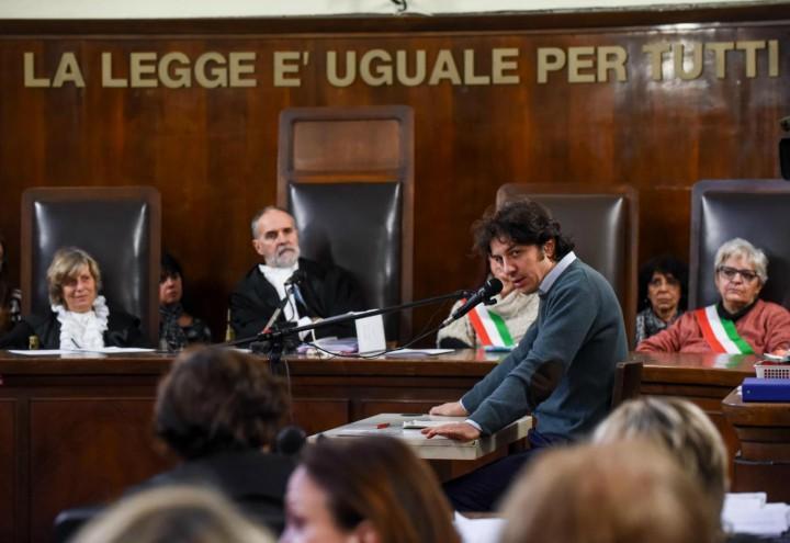 marco_cappato_dj_fabo_processo_tribunale_eutanasia_suicidio_lapresse_2018