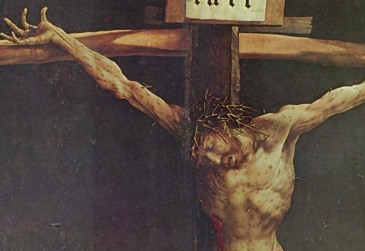 matthias_grunewald_crocifissione_arte_wikipedia