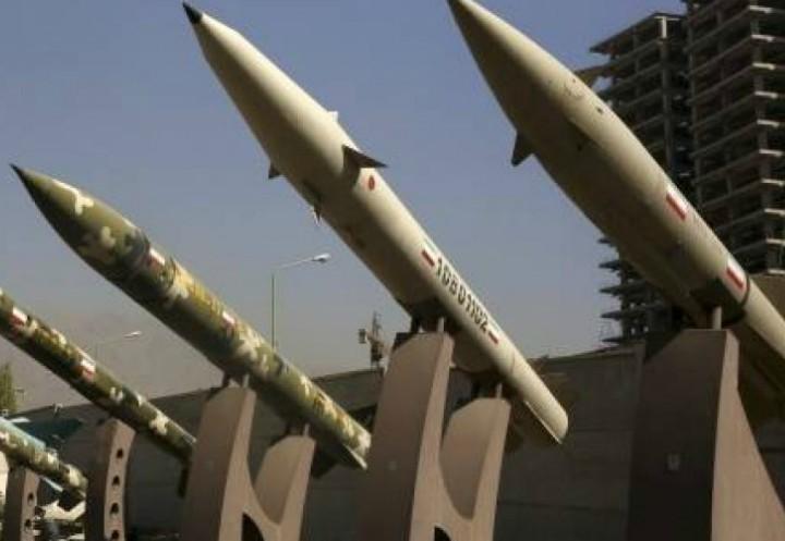 missili-iraniani