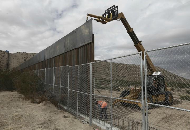 muro-Usa-Messico