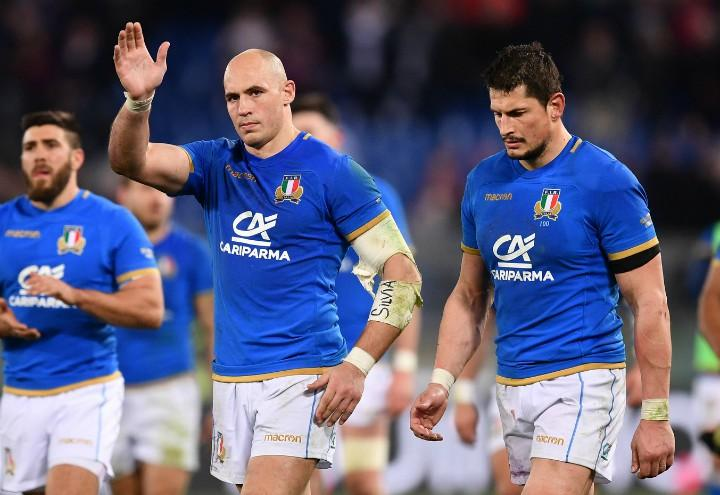 nazionale italia rugby