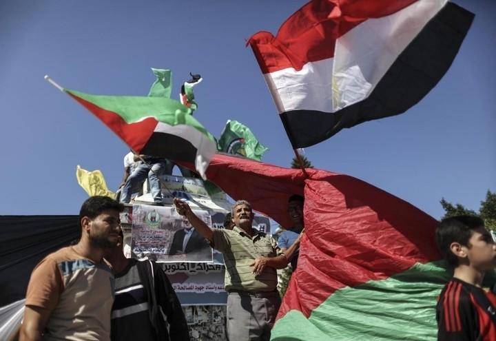 cd8d2dbded Ultime notizie/ Di oggi, ultim'ora Striscia di Gaza: vicina tregua ...