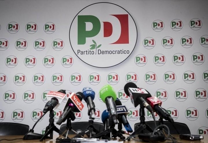 pd_partitodemocratico_sinistra_microfoni_lapresse_2018