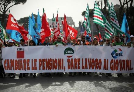 pensioni_sindacati_manifestazioni