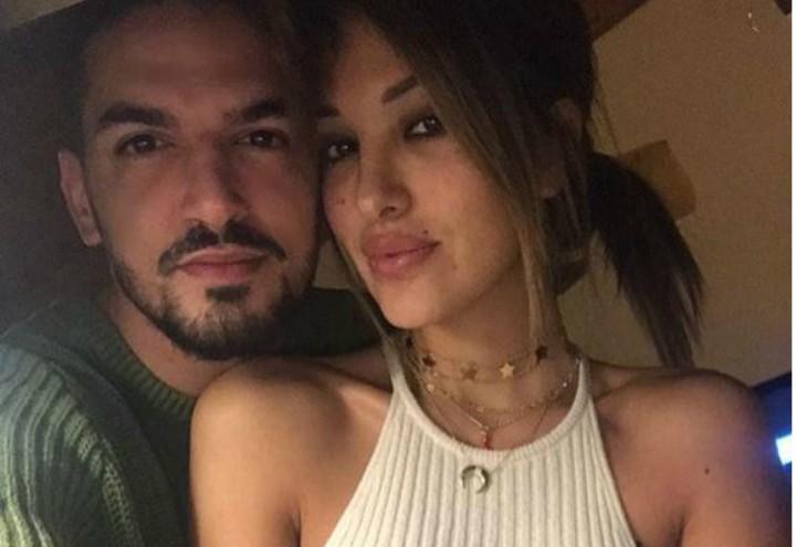 pietro_tartaglione_rosa_perrotta_selfie_instagram_2018
